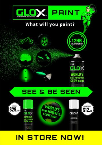 Glo-X-Paint
